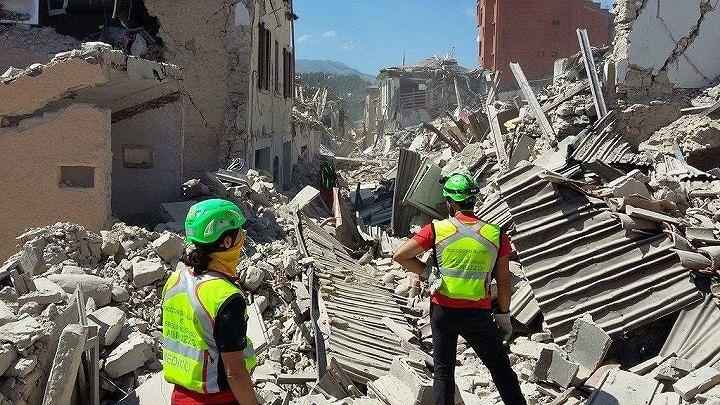 Raccolta fondi per il terremoto: scoperte due truffe