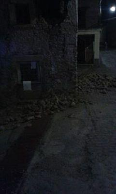 Terremoto, Monsignor Petrocchi visita i comuni aquilani del cratere sismico