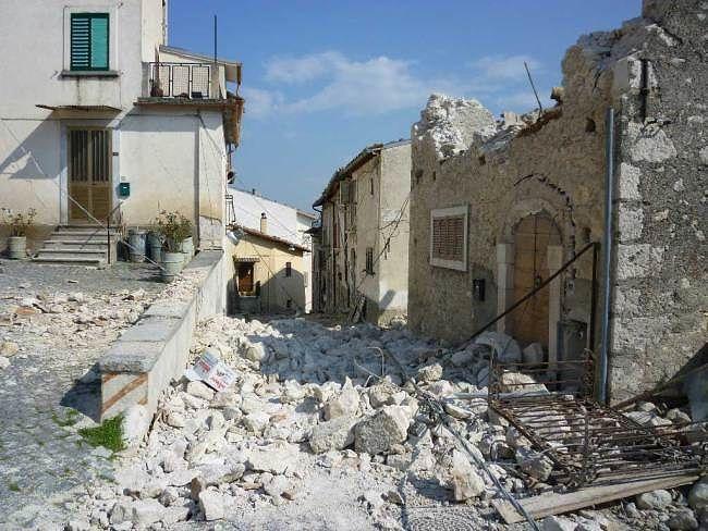 Terremoto L'Aquila, Di Benedetto: 'Se ne parli con rispetto e delicatezza'