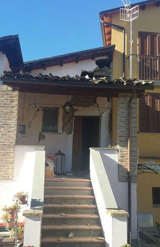 Abruzzo, risoluzione per limitare aumenti canoni di locazione in comuni terremotati