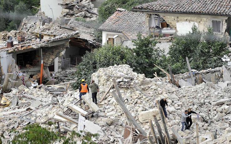 Università Perugia, esonero tasse per studenti vittime del sisma: 5 comuni anche in Abruzzo