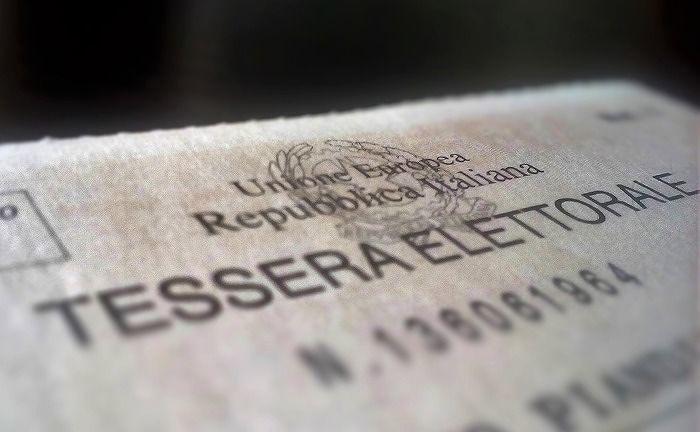 Comune L'Aquila, referendum costituzionale: le informazioni sulle tessere elettorali