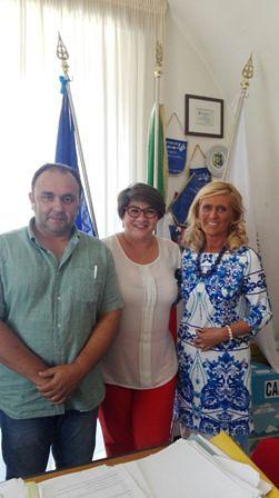 Abusivismo, Confcommercio incontra sindaco e assessore del Comune di Torino di Sangro