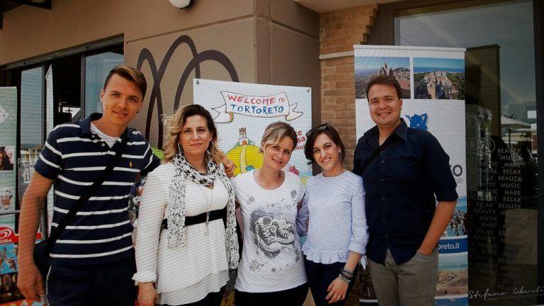 Tortoreto, gli albergatori scrivono al sindaco di Torino: venga in vacanza da noi