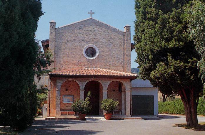 Tortoreto, furto nella sede della Caritas