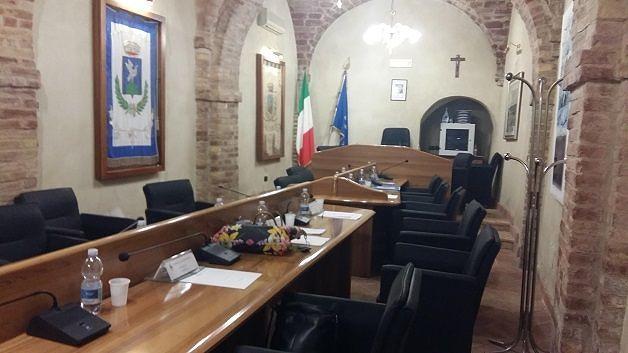 Tortoreto, comune commissariato, Udc alle minoranze: prima andava approvato il bilancio