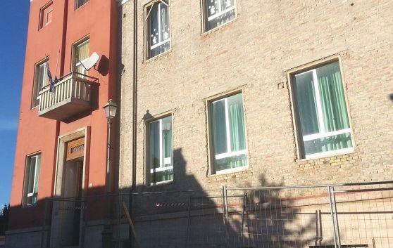 Tortoreto, riapre la scuola di via XX Settembre: nell'edificio anche gli alunni della San Giuseppe
