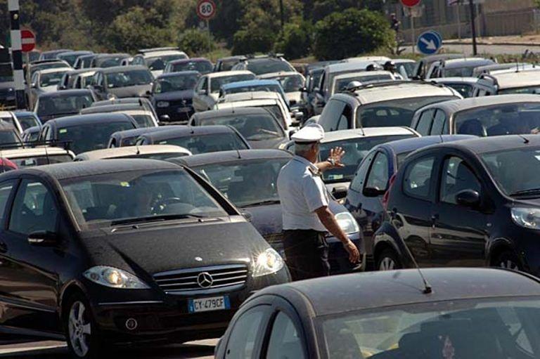 Pescara, lavori in via Tirino: traffico rallentato per dieci giorni