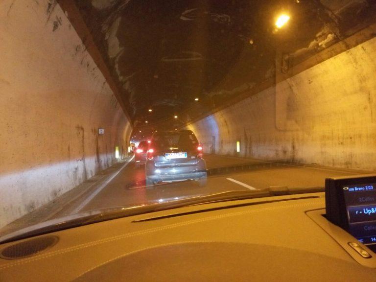 Pescara, incubo traffico:  tangeziale e Asse Attrezzato chiusi oltre un mese