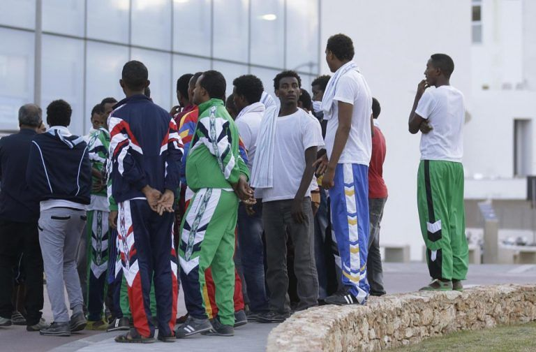 Manoppello, incontro pubblico contro l'arrivo di nuovi migranti