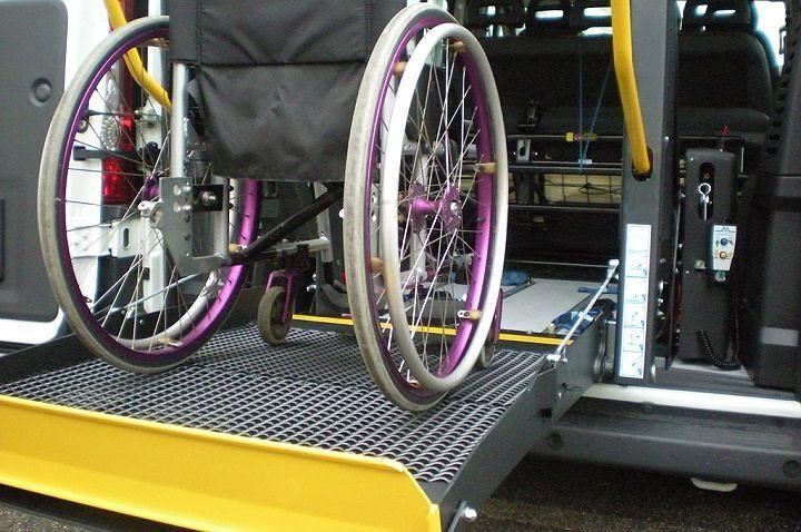Celano, Comune annuncia rimborso spese di trasporto per disabili