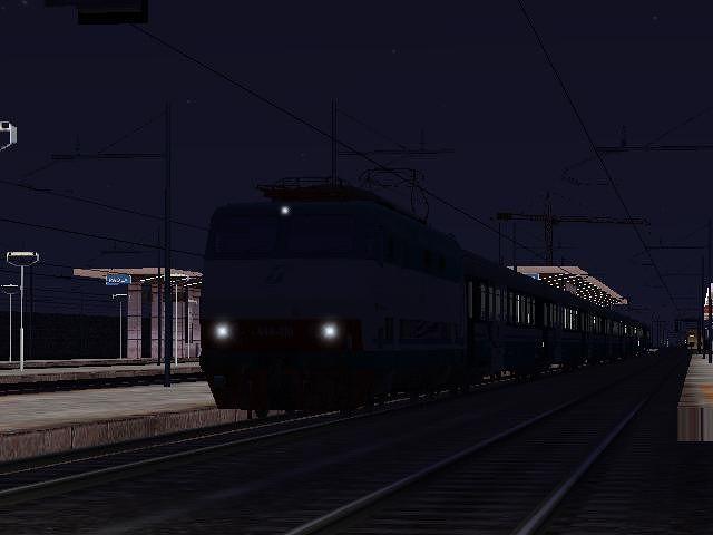 Fumo sul treno: stop alla circolazione ferroviaria tra Pescara Portanuova e Chieti