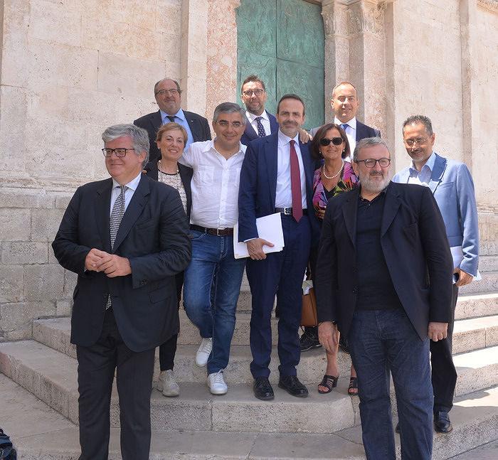 Crescono le adesione al 'Manifesto di Termoli' contro il Petrolio: istituito tavolo tecnico tra Regione Abruzzo e associazioni