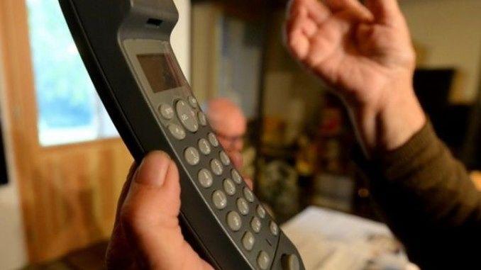 """Alba Adriatica, truffa del falso incidente: al telefono risponde """"il protagonista"""""""