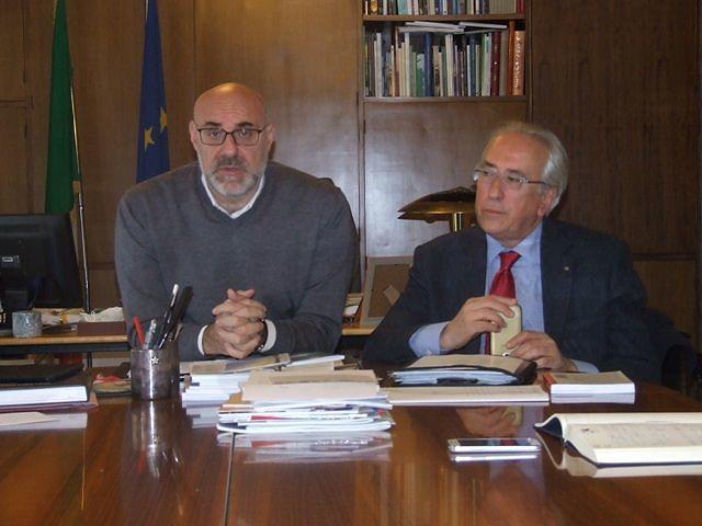 Chieti, opere pubbliche: via libera a interventi per oltre 2 milioni di euro