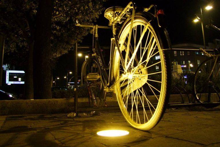 Pescara, sabato notte 300 biciclette illumineranno la città