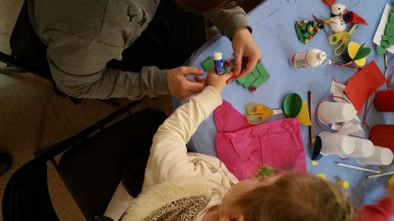 Pescara, laboratori per piccoli artisti al museo