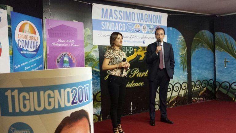 Elezioni Martinsicuro, Massimo Vagnoni: ecco come rilanciare il turismo