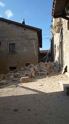 Terremoto, stato di emergenza in cinque comuni abruzzesi