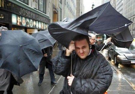 Maltempo in Abruzzo: previsti temporali e forte vento