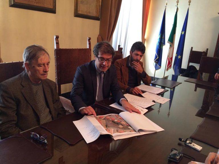 Pescara, parchi pubblici: si punta all'esternalizzazione