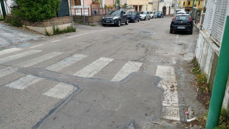 Pescara: 850mila euro per strade e parchi