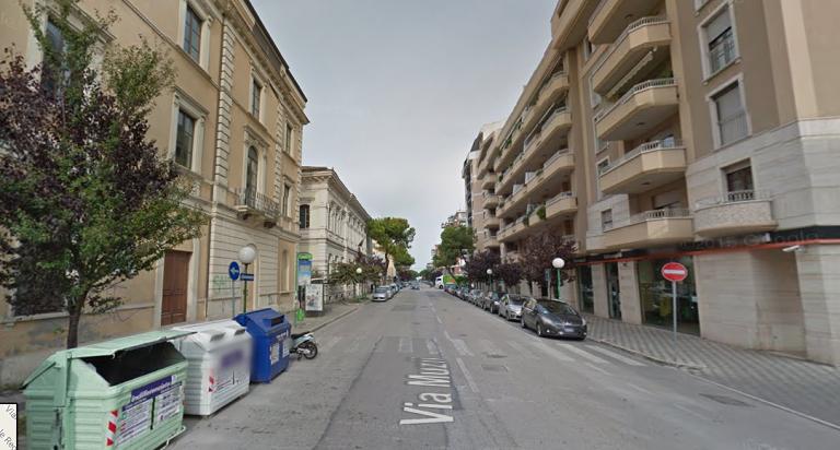 Fase 2, Pescara: bocciata la pedonalizzazione delle strade di bar e ristoranti