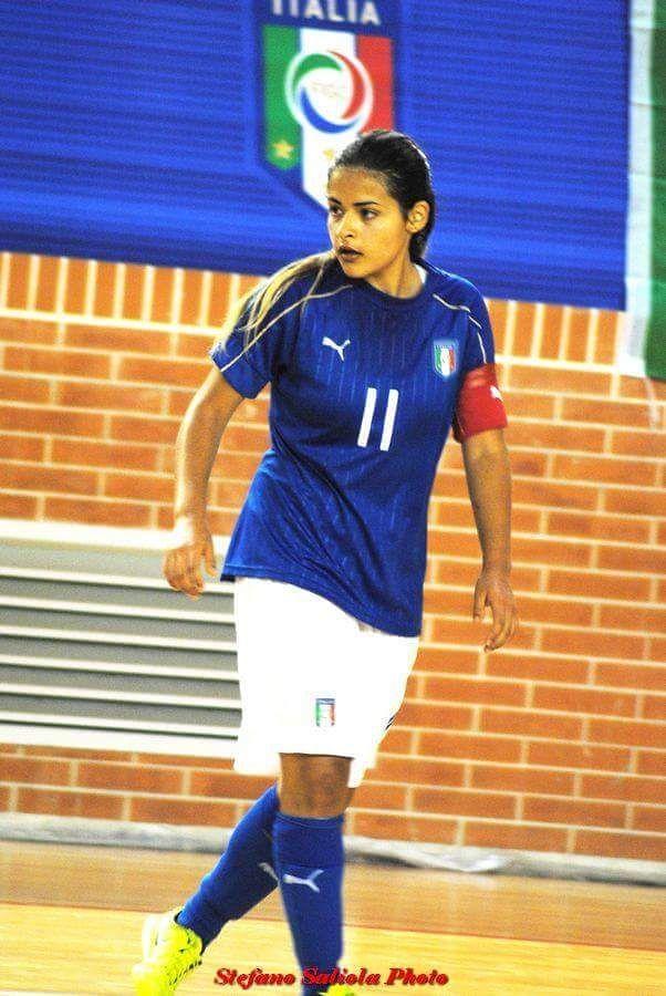 Calcio a 5, la nazionale under 15 della spoltorese Vianale trionfa nel pre-olimpico