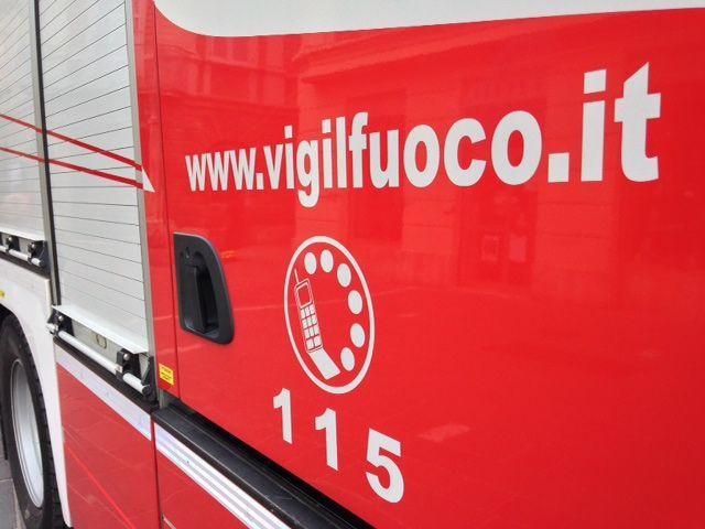Albero su binari, treno sviato su linea Terni-L'Aquila