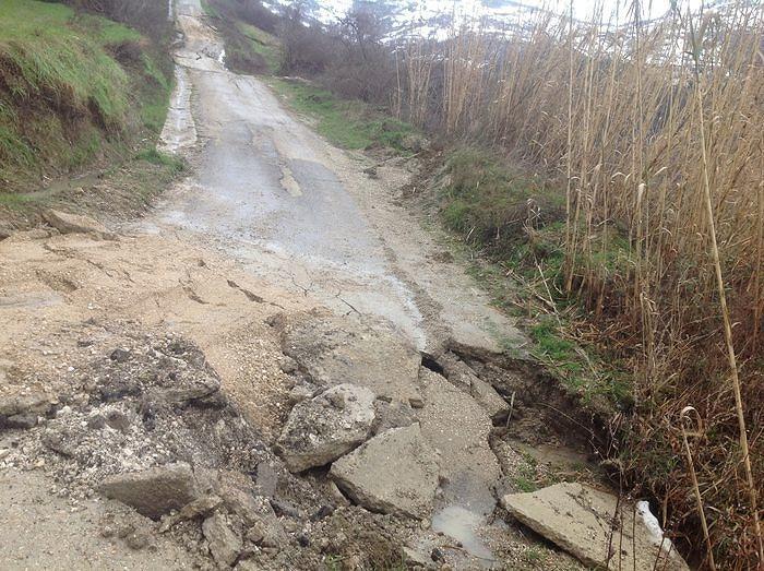 Rischio idrogeologico Abruzzo, interventi per oltre 4 milioni