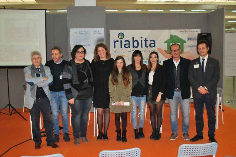 Premio Riabita a giovane architetto abruzzese