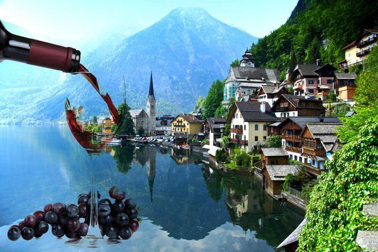 Zone vinicole emergenti: Austria