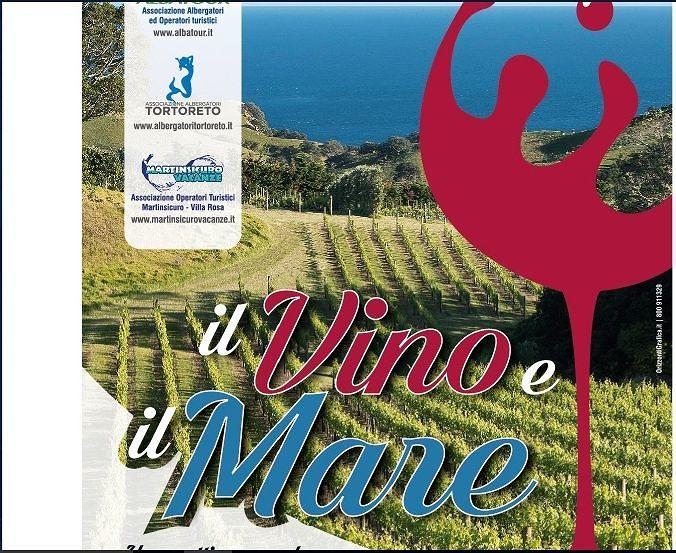 ValVibrata, Il Vino e il Mare: la proposta degli operatori turistici al Vinitaly