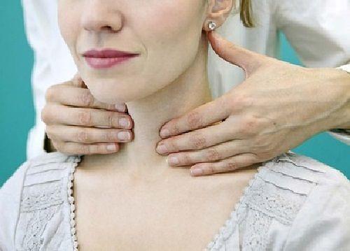 Coni Point Chieti, screening gratuito della tiroide