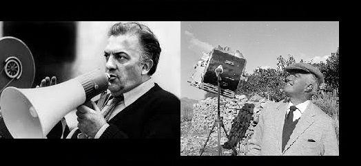 "Prima nazionale per ""De Sica/Fellini in Musica"""
