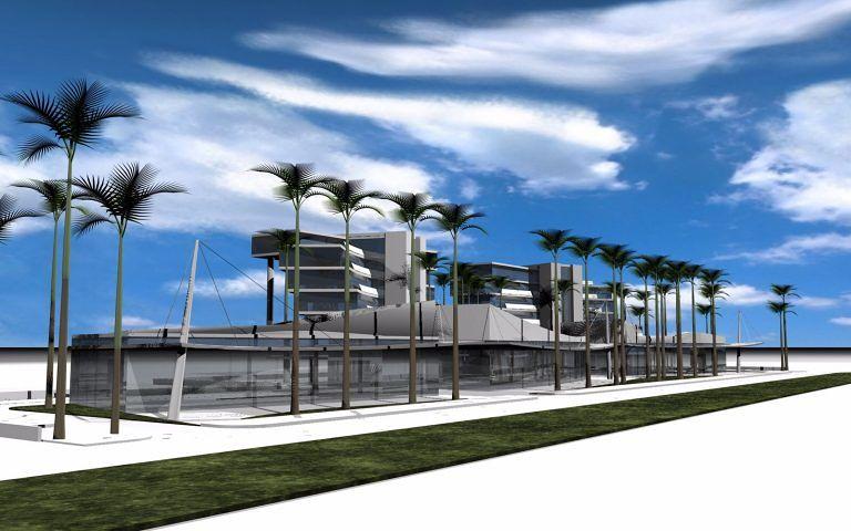 Pescaraporto: il Tar rispedisce il Waterfront al Consiglio comunale
