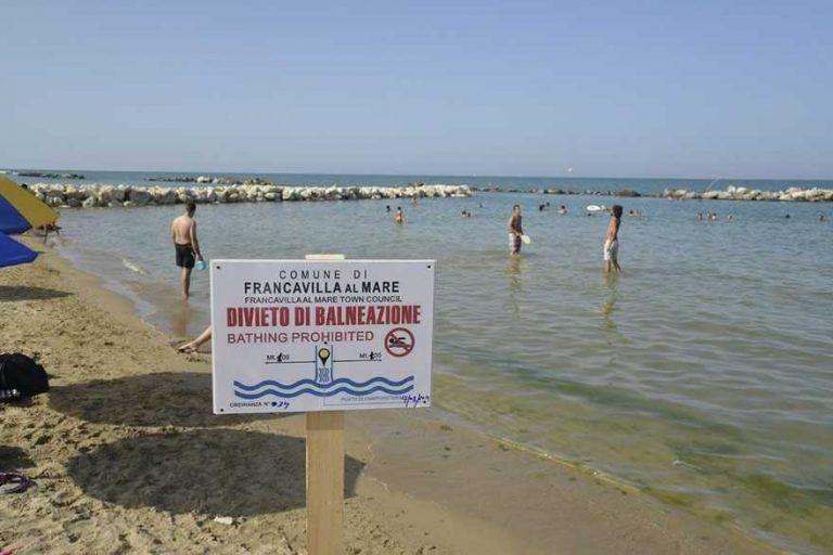 """Pescara Mi Piace: """"Fuori gli atti dell'Inchiesta Balneazione"""""""