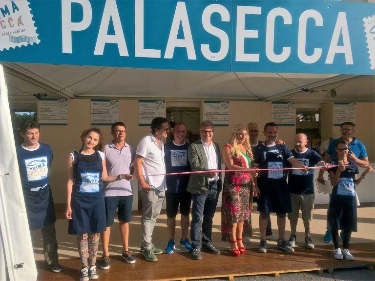 Alba Adriatica, Prima Secca: firmata la convenzione tra Regione e Flag Costa Blu