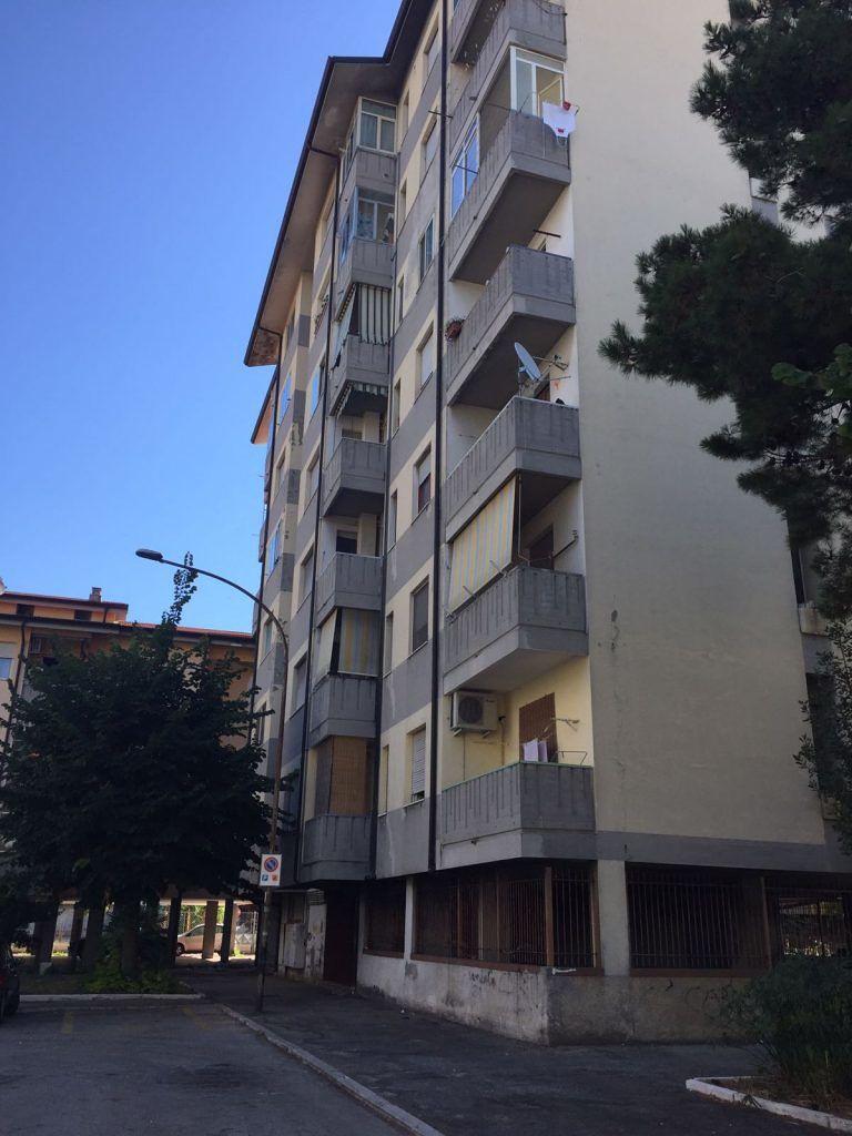 Pescara, case Ater sgomberate: Giunta chiede stato di emergenza