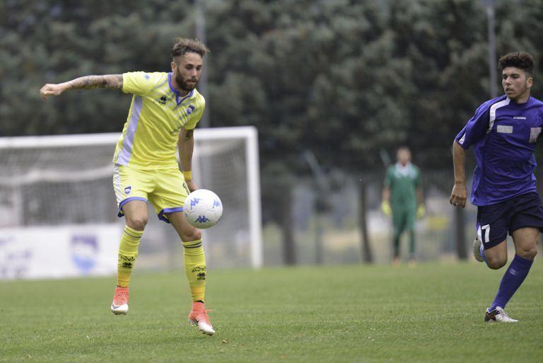 Pescara, 8-0 in amichevole alla Virtus Teramo