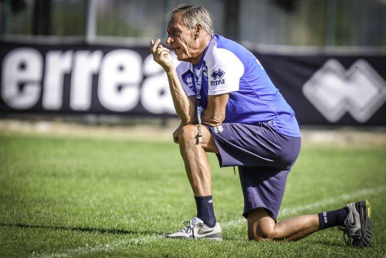 Pescara Calcio, Zeman ne vuole solo 28 a Palena VIDEO