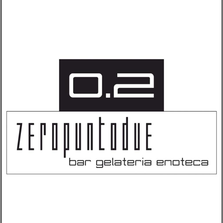Gelateria Zeropuntodue: Cocktail XXL per tutto il mese di agosto| Alba Adriatica