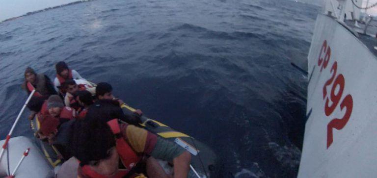 Pescara, soccorso in mare dei migranti: la Guardia Costiera in missione a Kos e Lesbo