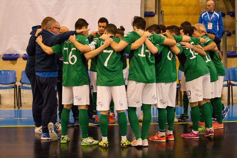 Montesilvano, calcio a 5: Under 21 vince il campionato regionale