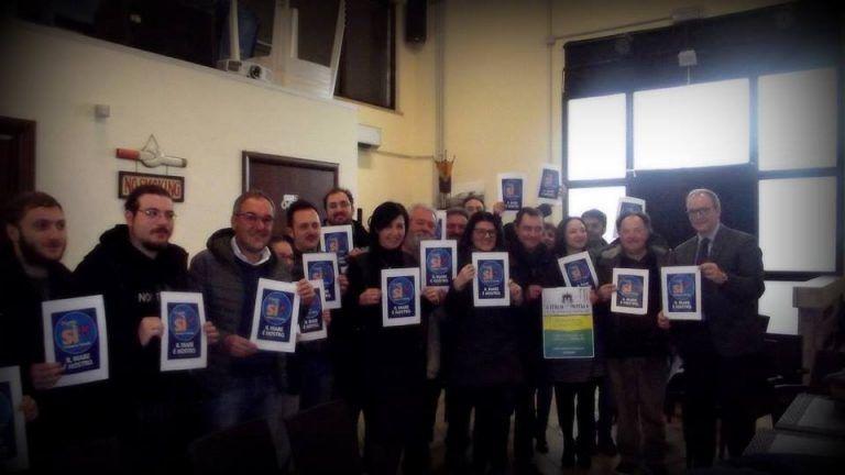 Nasce il comitato 'Vota SI per fermare le trivelle' Pineto-Silvi-Atri