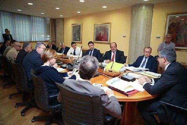 Giunta Abruzzo approva Masterplan, D'Alfonso: 'Aspettiamo l'ok di Palazzo Chigi'