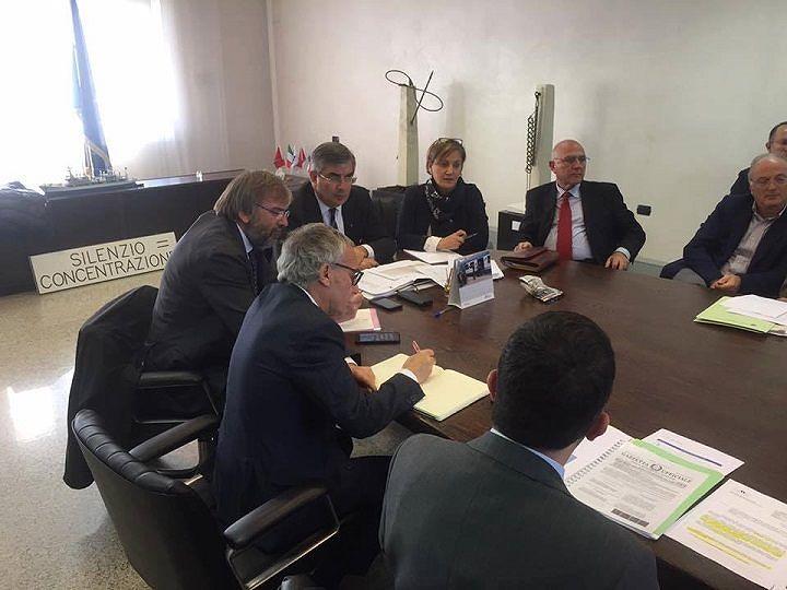 Abruzzo, D'Alfonso a favore di project financing su ospedali: 'Antidoto a lentocrazia'