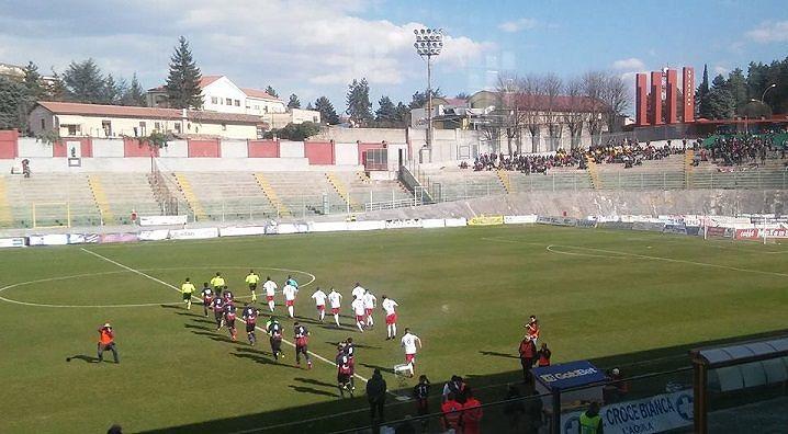 L'Aquila resiste agli attacchi del Pisa, 0-0 al 'Fattori'