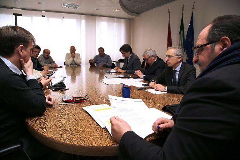 Maltempo, l'Abruzzo chiede lo stato di emergenza