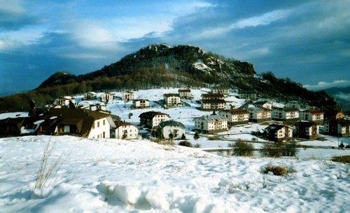 Pizzoferrato, sequestate le fogne del villaggio turistico: scaricano abusivamente nel Parco della Majella